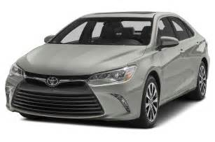 Toyota Msrp 2015 Toyota Camry Special Concept Price And Release Date