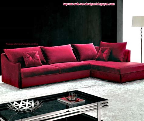 furniture design with sofa set top 10 sofa set designs