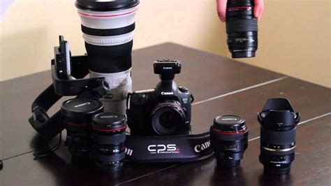 Lifei 5d Ii Set canon 5d iii best lenses to use