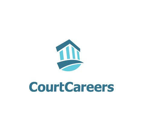 L House by Court Careers Logo Justifiedjustright Com
