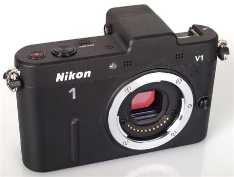 nikon   mirrorless compact camera review ephotozine