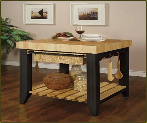 butcher block kitchen island breakfast bar small kitchen island butcher block home design ideas