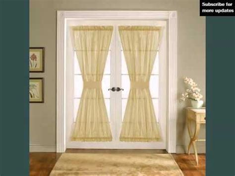 patio door curtain ideas picture collection ideas of sliding door curtains
