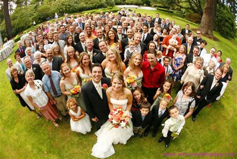 Wedding Guest Photos by Who You Should And Should Not Invite To Your Wedding