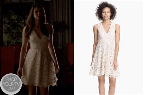 Dress Ellena the dress of gilbert in 4x23 do you want i contin