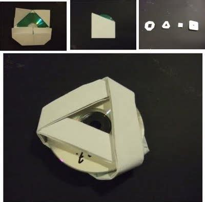 Origami Cd Holder - 126 best images about cd cases on