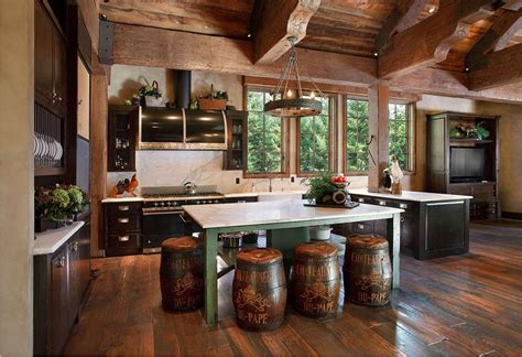 modern log home interiors modern log home interior decorating ideas