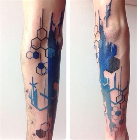 geometric tattoo california 25 best ideas about brush stroke tattoo on pinterest