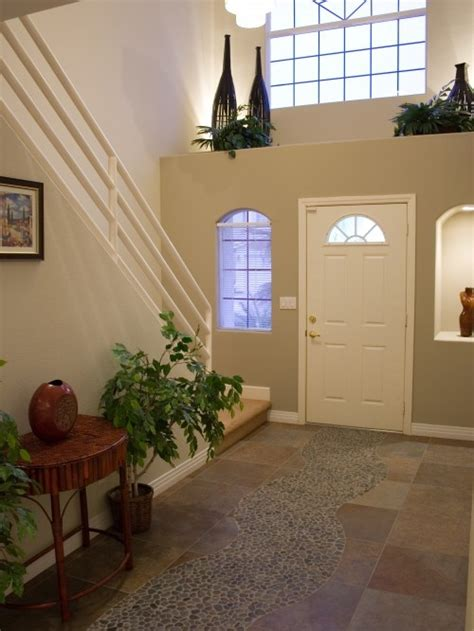 foyer ledge decorating ideas 8 best images about entry shelf on