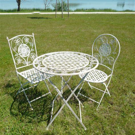 salon jardin fer forge salon de jardin en fer forg 233 tables chaises bancs