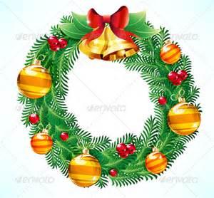 christmas decorations graphicriver