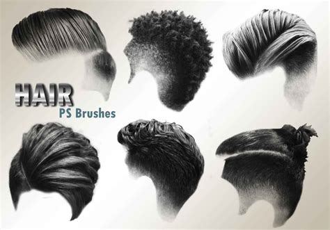 Hair Style Brush by Hair Free Brushes 33 Free Downloads