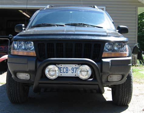 Jeep Wj Bull Bar 2000 Jeep Bull Bar Images