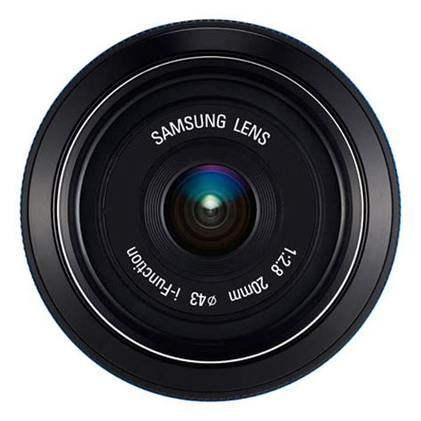 best nx lens samsung 20mm nx pancake lens for nx series
