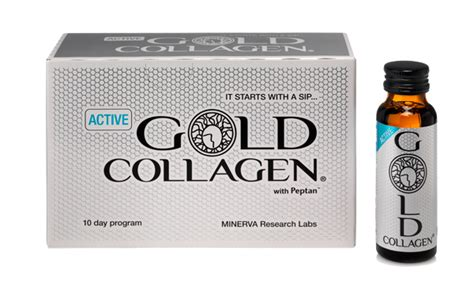 Collagen Gold soulshan gold collagen 174