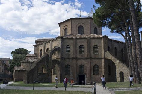 di ravenna the basilica of san vitale in ravenna avrvm