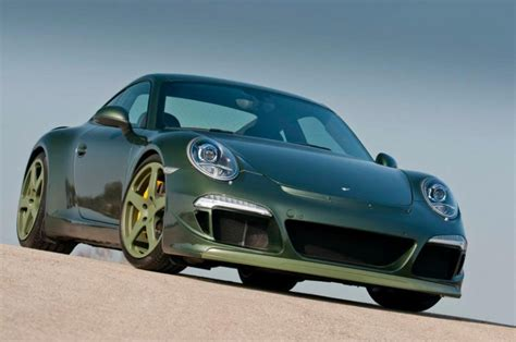 ruf porsche 911 2012 porsche 911 ruf 35th anniversary edition by ruf