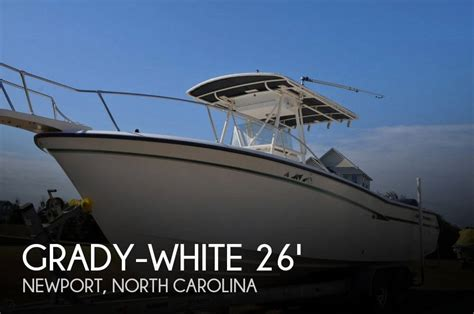used grady white boats for sale in nc grady white boats for sale in north carolina page 1 of 1