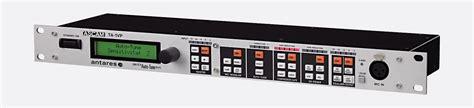 Rack Vocal Processor by Tascam Ta 1vp Vocal Processor 1u Rackmount