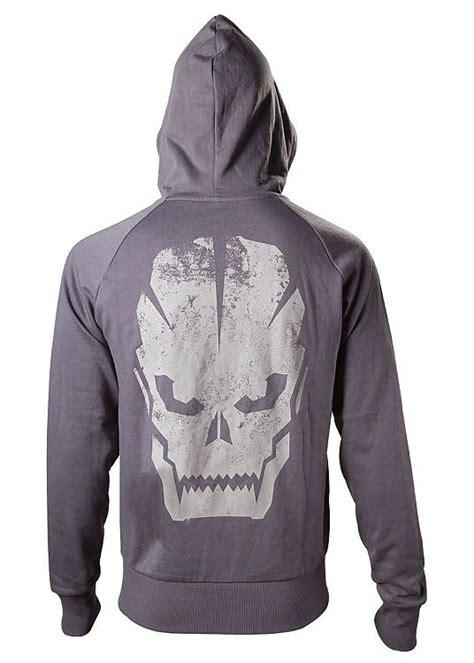 Jaket Sweater Hoodie Zipper Call Of Duty Black Ops King 2 kleding kopen call of duty black ops iii zipper hoodie skull size xl archonia