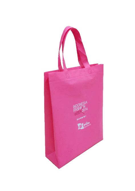 Harga Kain Spunbond Semarang pembuatan tas kain spundbond berkualitas dengan harga