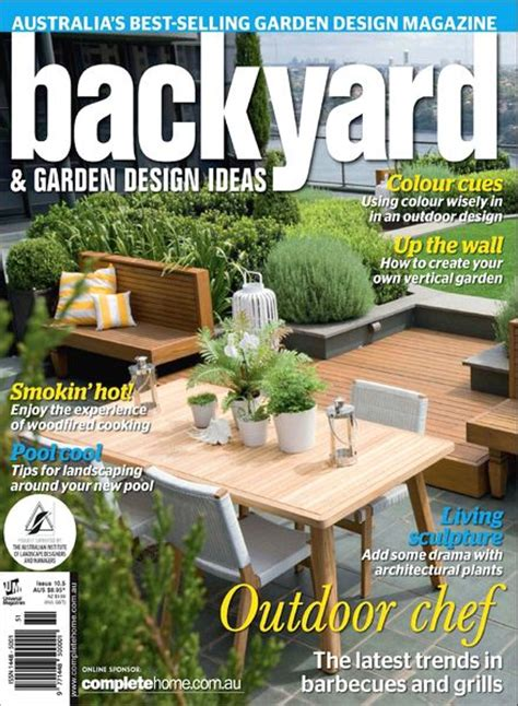 Download Backyard Garden Design Ideas Magazine Issue 10 Garden Ideas Magazine