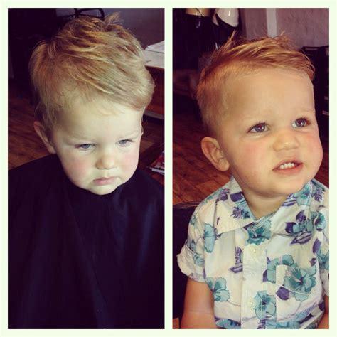 haircut toddler boy hairstyle toddler