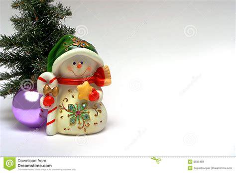 imagenes de navidad con nieve tarjeta de navidad con un mu 241 eco de nieve foto de archivo