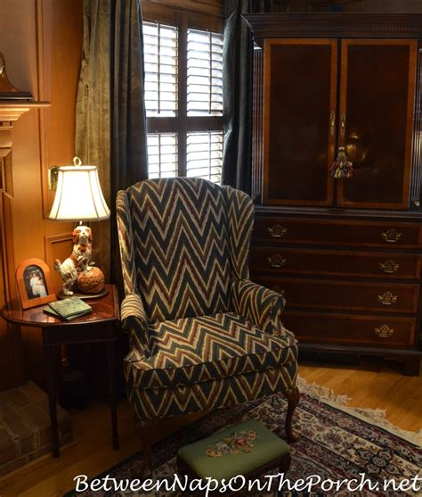 the wrinkle room velvet drapes for a paneled country style living room