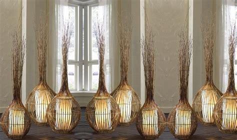 canne bambu da arredo arredare con il bamb 249 arredamento casa arredamento con