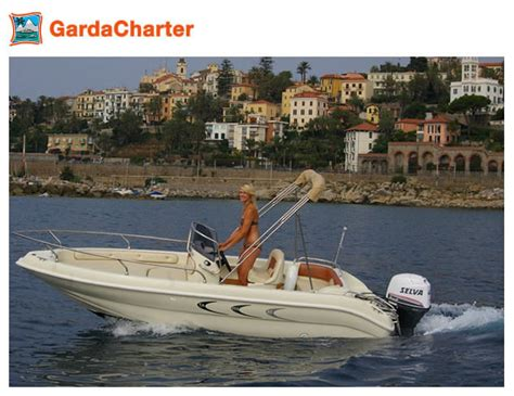 motorboot ohne führerschein italien t a mare jaguar 18 mieten lazise italien yacht charter