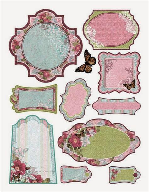 Postkarten Aufkleber Drucken by Etiquettes Scrapbooking Pinterest Aufkleber Drucken