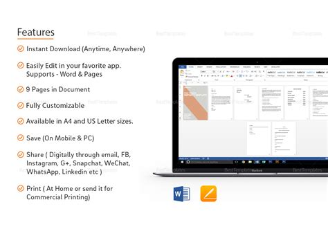 Post Training Report Template post report template in word docs apple
