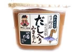 Shinshuichi Mikochan Shiro Miso Paste Pasta Miso Tauco Jepang