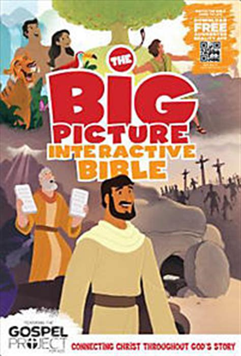 The Big Picture Interactive Bible Stories In 5 Minutes Ebooke Book the big picture interactive bible for hardcover b h editorial staff