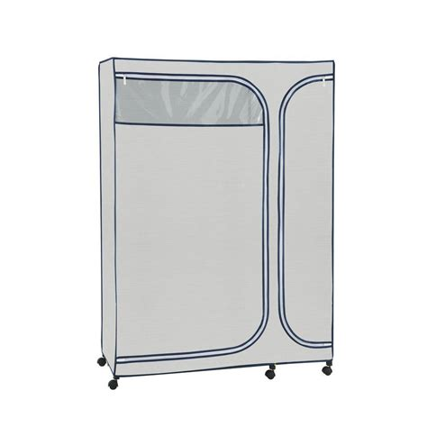 Closet Racks Home Depot by Garment Racks Portable Wardrobes Closet Storage