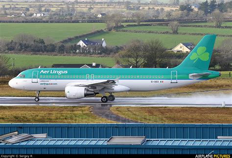 Aer Lingus Help Desk Cork Airport by Ei Deo Aer Lingus Airbus A320 At Cork Photo Id 745123