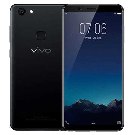 Black Matte Vivo V7 Plus vivo v7 images invitation sle and invitation design