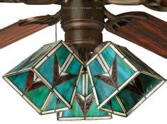 Southwest Style L Shades by Stained Glass Ceiling Fan On Ceiling Fans Stained Glass And Stained Glass