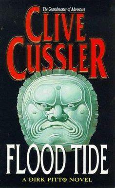 flood tide dirk pitt b07428qr3m 1000 images about clive cussler books related on hardcover books atlantis and book
