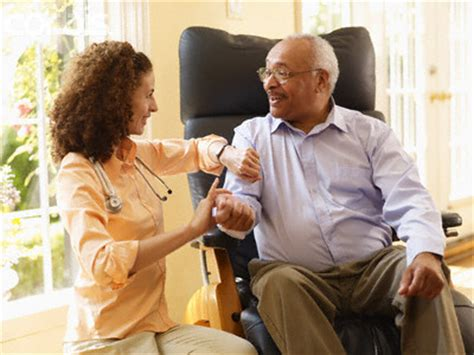 your financing options for in home healthcare in