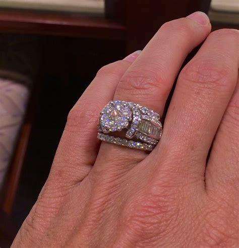 new wendy williams wedding ring ricksalerealty