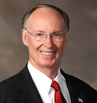 Governor Bentley Alabama Alabama Governor Bentley S Christian Remarks What He