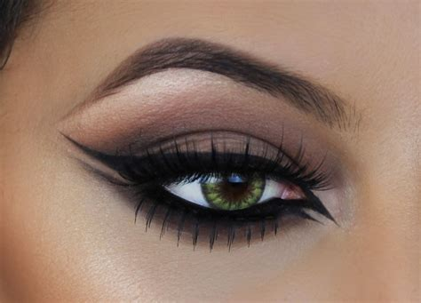 Make Up Eyeliner 8 eyeliner techniques to up your eye makeup