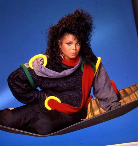 rare 80 s mix janet s rare photos janet jackson photo 34165110 fanpop