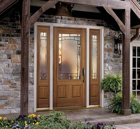 Where To Buy Exterior Doors Fiberglass Entry Doors With Glass Images