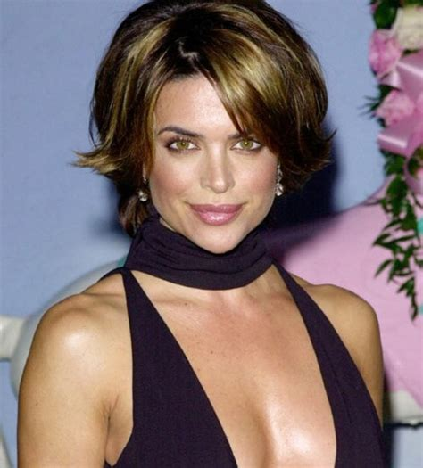 lisa rinna hairstyle instructions rinna hairstyle lisa rinna short hairstyle hairstyles