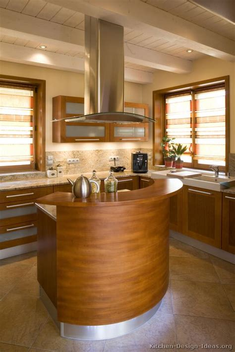 kitchen design ideas org pictures of kitchens modern medium wood kitchen cabinets