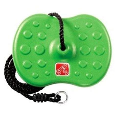 swings online stores step 2 super cool disc swing green