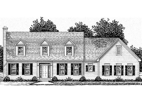 cape cod garage plans home plans homepw21153 2 660 square feet 3 bedroom 2